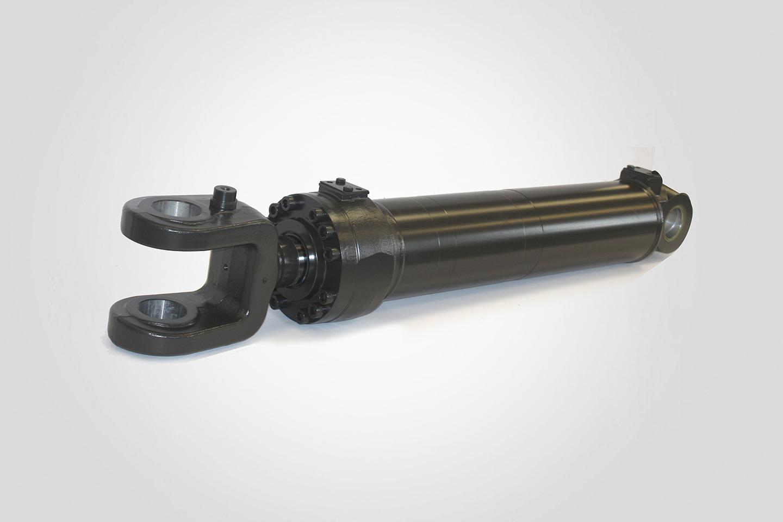 装载机-动臂油缸